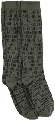Moschino Short socks