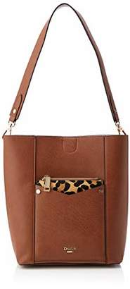 Dune Womens Duckty Shoulder Bag