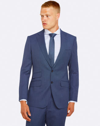 Oxford Marlowe Wool Suit Set