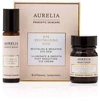 Aurelia Probiotic Skincare Women's Eye Revitalising Duo