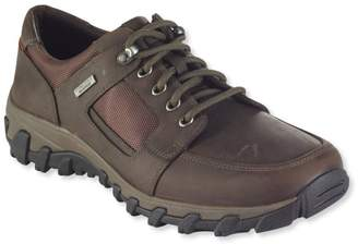 L.L. Bean L.L.Bean Men's Rockport Cold Springs Plus Lace-Up Shoes