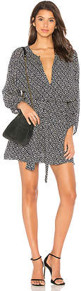 Apiece Apart Isla Mini Dress