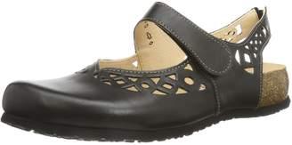 Think! Womens Julia 88341 Leather Sandals 39 EU