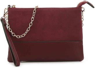 La Diva Convertible Crossbody Bag - Women's