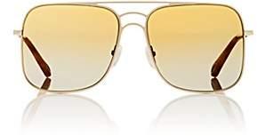 Chloé Women's Ricky Sunglasses - Gold