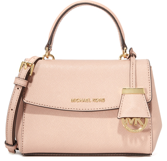 MICHAEL Michael Kors Ava Small Cross Body Bag $178 thestylecure.com