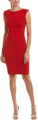 Susana Monaco Seamed Front Dress