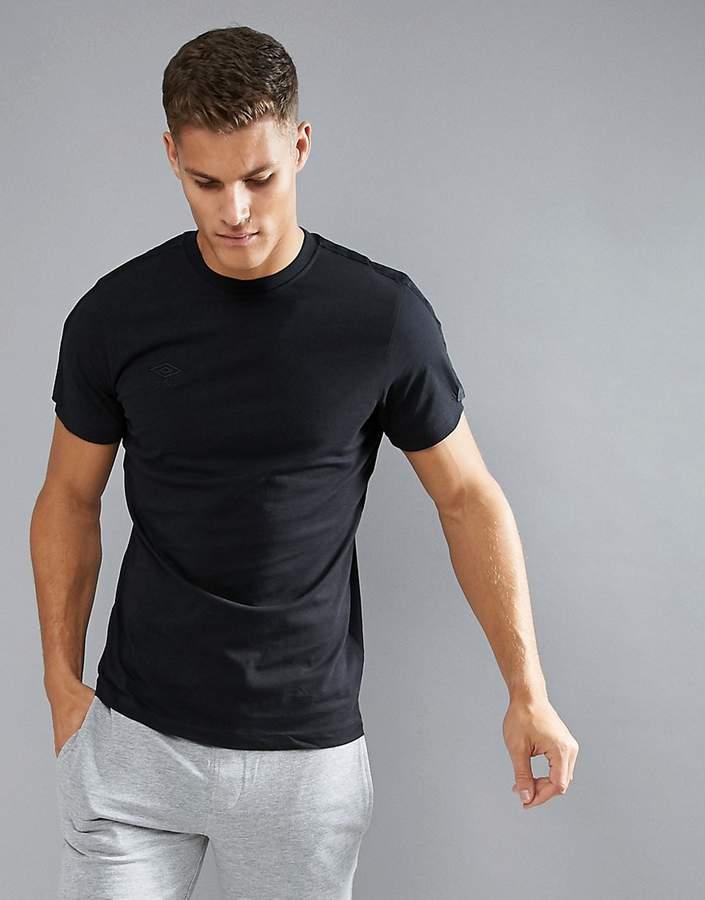 Umbro Ringer T-Shirt