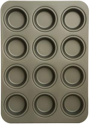 Sainsbury's Home 12 Cup Muffin Tin