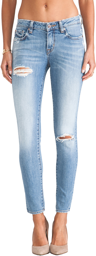 D-ID Florence Skinny
