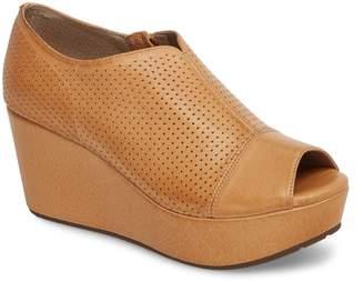 Chocolat Blu Wheeler Wedge Sandal