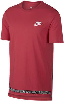 Nike Advance Droptail Tee
