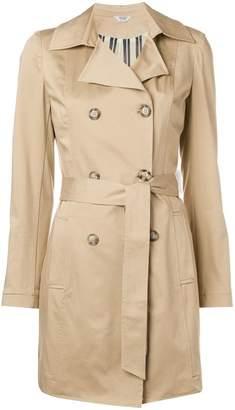 Liu Jo double breasted trench coat
