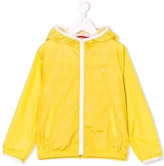 Fay Kids lightweight zip jacket