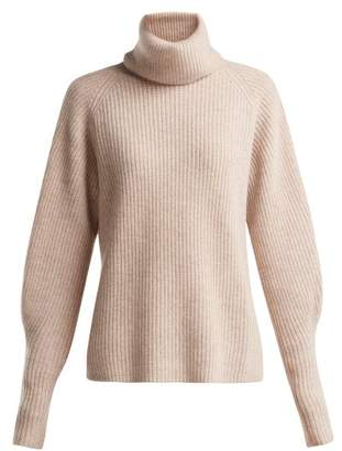 Altuzarra Arrow Cashmere Sweater - Womens - Beige