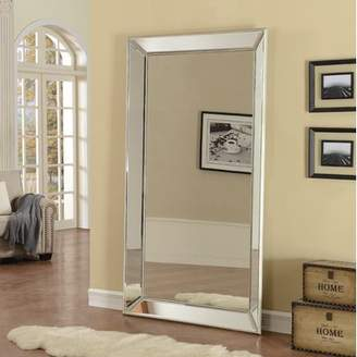 Beaded Floor Mirror - ShopStyle