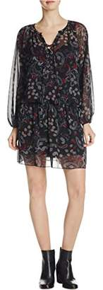 Sanctuary Women's Cachet Boho Dress