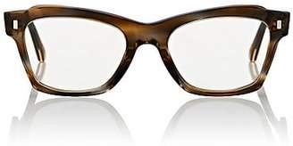 Celine Women's Square Eyeglasses - Brown