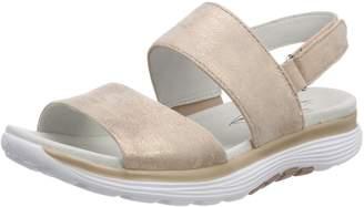 Gabor Women Sandals Pink, 86.914.94