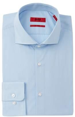 HUGO BOSS Sharp Fit Dress Shirt