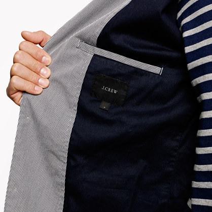 J.Crew Unconstructed Ludlow sportcoat in corded cotton
