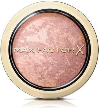 Max Factor Creme Puff Powder Blush - 1.5 g, Nude Mauve by