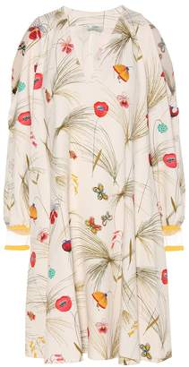 Fendi Exclusive to mytheresa.com printed dress