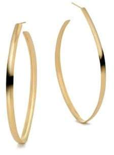 Lana Curve Blake Earrings