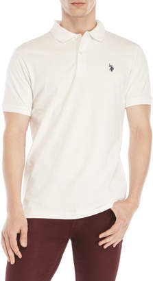 U.S. Polo Assn. Slim Fit Polo
