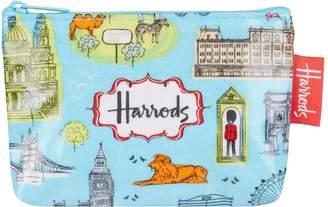 Harrods London Map Purse
