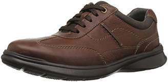 Clarks Men's Cotrell Style Oxfords