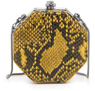 Henri Bendel Luna Octagon Party Bag