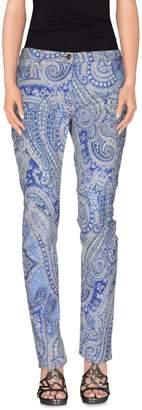 Etro Denim pants - Item 42481305BV