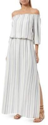 Melissa Odabash Amber Maxi Dress