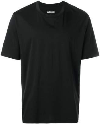 Jil Sander half sleeve T-shirt
