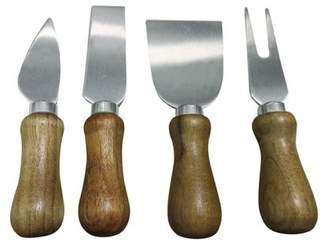 DAY Birger et Mikkelsen スパイス NEW チーズナイフ4種セット