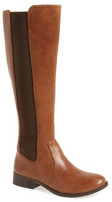 Women's Jessica Simpson 'Ricel' Riding Boot $168.95 thestylecure.com