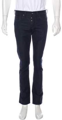 Simon Miller Gunnison Slim Jeans