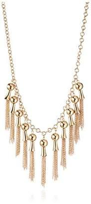 Jules Smith Designs Fringe Drop Necklace