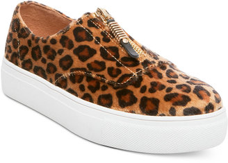 Madden Girl Kudos Slip-On Sneakers Women's Shoes $49 thestylecure.com