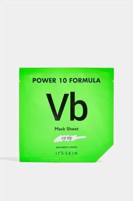 Topshop It's Skin Power10 'VB' Sheet