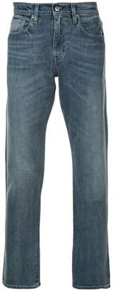 Levi's Made & Crafted 502 tapered jeans