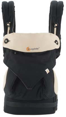 Infant Ergobaby '360' Baby Carrier $160 thestylecure.com