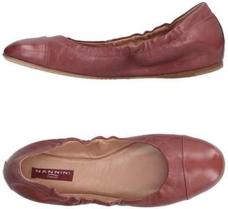 Nannini Ballet flats - Item 11460029HK