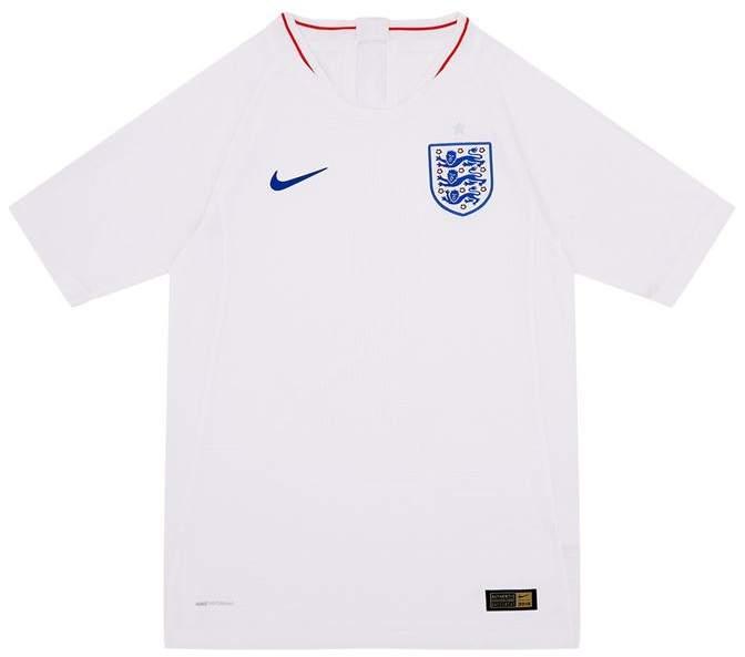 2018 England Vapor Match T-Shirt