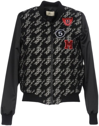 Toy G. Jackets