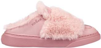 Hogan H365 Mule Sneakers