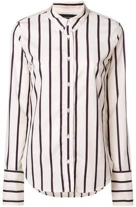 Isabel Marant Uliana striped shirt