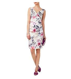 Phase Eight Nara Rose Dress