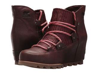 Sorel Sandy Wedge Women's Waterproof Boots